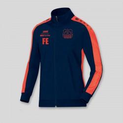 FCE-Polyesterjacke incl....