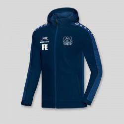 FCE-Kaputzenjacke incl....